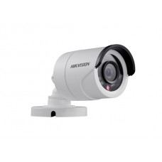 HIKVISION Hiwatch,HD720p Bullet,2.8MM,20m IR,IP66,TVI-CVBS