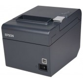 EPSON Thermal Receipt Printer incl P/S - USB&Serial - ED