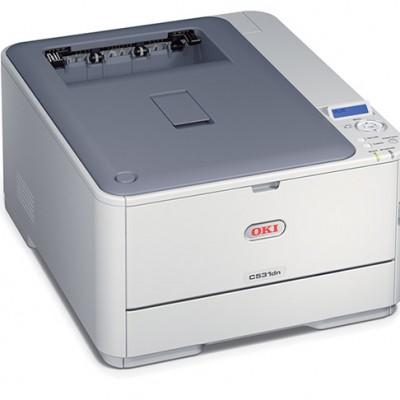 OKI B432DN A4 40ppm, 1200 x 1200 dpi, 512MB RAM, 250 sheet input, standard duplex, Hi speed USB 2.0, 10/100 AAseT Ethernet, Langueges: PostScript3? PCL5e, PCL6, Epson FX, IBM ProPrinter, 3 year onsite warranty